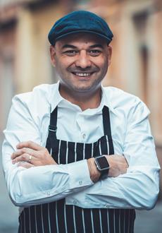 Petit Bar Monaco - John Contente - Manager