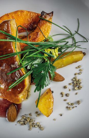 Petit Bar de Monaco - Cooking of taste