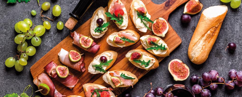 Le Petit Bar Monaco - Servizio di catering